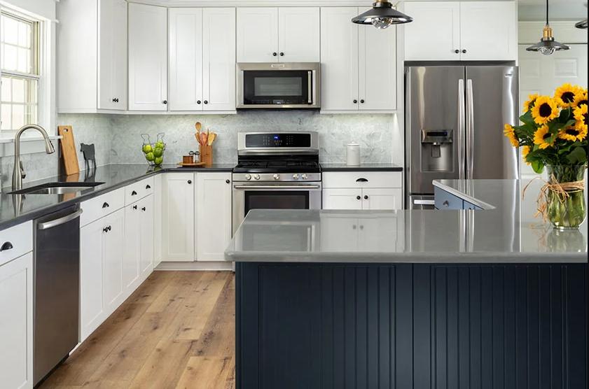 kitchen cabinets mississauga